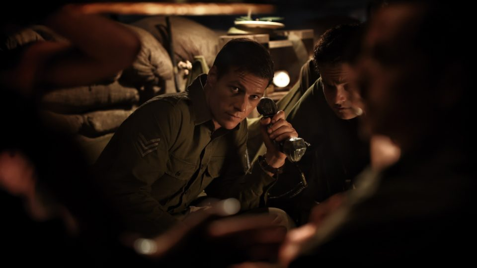 Danger Close: The Battle of Long Tan Movie Reviews - The